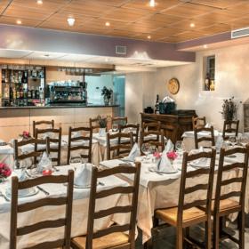 Meyrueis restaurant Family