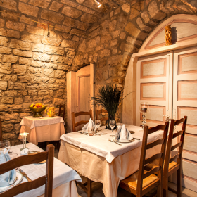 Restaurant Family Meyrueis